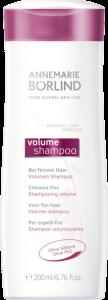 Annemarie Börlind Seide Natural Hair Care Volume-Shampoo