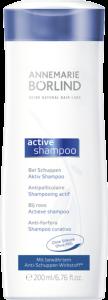 Annemarie Börlind Seide Natural Hair Care Aktiv-Shampoo
