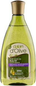 Dalan d'Olive Körperöl
