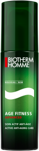 Biotherm Homme Age Fitness Soin Jour