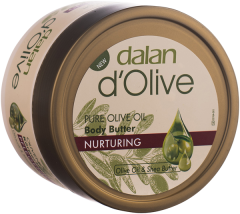 Dalan d'Olive Bodybutter