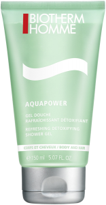 Biotherm Homme Aquapower Gel Douche