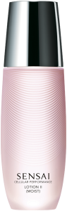Sensai Cellular Performance Lotion II (Moist)
