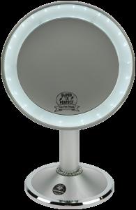 Fantasia Stellspiegel, LED, 7-fach, Sensortaste