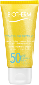 Biotherm Sun Crème Solaire Dry Touch SPF 50