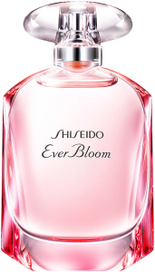 Shiseido Ever Bloom E.d.P. Nat. Spray