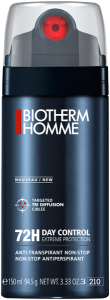 Biotherm Homme Day Control 72h Anti-Transpirant Atomizer