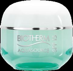 Biotherm Aquasource Air Cream SPF 15