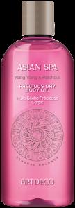 Artdeco Asian Spa Sensual Balance Precious Dry Body Oil