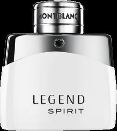 Montblanc Legend Spirit E.d.T. Nat. Spray