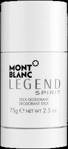 Montblanc Legend Spirit Deodorant Stick