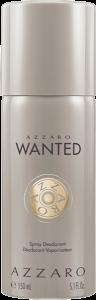 Azzaro Wanted Deodorant Nat. Spray