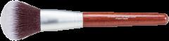 Barbara Hofmann Redwood Puderpinsel Oval, Flach, Groß