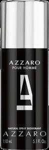 Azzaro Pour Homme Deodorant Nat. Spray