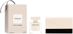 Narciso Rodriguez Narciso Shopping Pack =  E.d.P. Nat. Spray + Mini Pouch