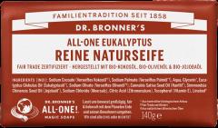 Dr. Bronner's All-One Eukalyptus Reine Naturseife