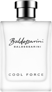 Baldessarini Cool Force E.d.T. Nat. Spray