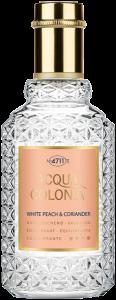 No.4711 Acqua Colonia White Peach & Coriander E.d.C. Nat. Spray