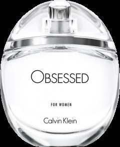 Calvin Klein Obsessed For Women E.d.P. Nat. Spray
