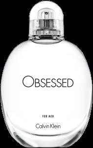 Calvin Klein Obsessed For Men E.d.T. Nat. Spray