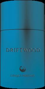 Lyrique Parfums Driftwood Deodorant Roll-On