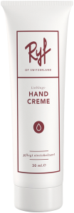 Ryf Essentials Line Lieblings Handcreme