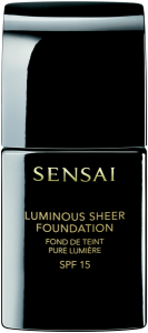 Sensai Luminous Sheer Foundation SPF 15