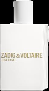 Zadig & Voltaire Just Rock! Pour Elle E.d.P. Nat. Spray