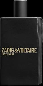 Zadig & Voltaire Just Rock! Pour Lui E.d.T. Nat. Spray