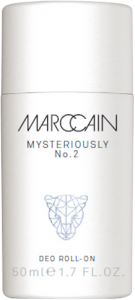 MarcCain Mysteriously No.2 Deo Roll-On