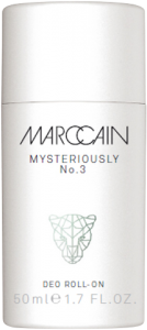 MarcCain Mysteriously No.3 Deo Roll-On