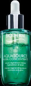 Biotherm Aquasource Aura Concentrate Sérum