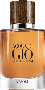 Giorgio Armani Acqua di Giò Absolu E.d.P. Nat. Spray