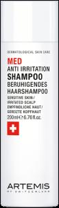 Artemis Med Anti Irritation Shampoo