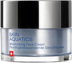Artemis Skin Aquatics Moisturising Face Cream