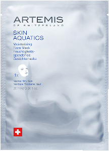 Artemis Skin Aquatics Moisturising Face Mask