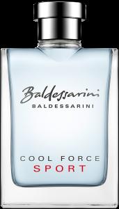 Baldessarini Cool Force Sport E.d.T. Nat. Spray
