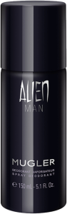 Mugler Alien Man Deodorant Spray