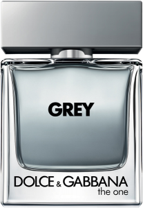 Dolce & Gabbana The One Grey E.d.T. Nat. Spray