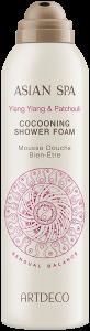Artdeco Asian Spa Sensual Balance Cocooning Shower Foam