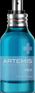 Artemis Men E.d.T. Nat. Spray
