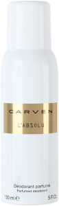 Carven L'Absolu Déodorant Parfumé