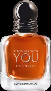 Giorgio Armani Emporio Armani Stronger with You Intensely E.d.P. Nat. Spray