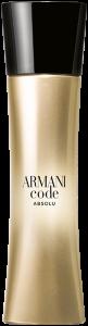 Giorgio Armani Armani Code Pour Femme Absolu E.d.P. Nat. Spray