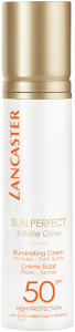 Lancaster Sun Perfect Infinite Glow Illuminating Cream SPF 50+