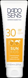 Dado Sens Sun Kids Sonnencreme SPF 30
