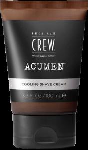 American Crew Acumen Cooling Shave Cream