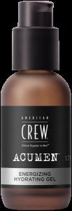 American Crew Acumen Energizing Hydrating Gel