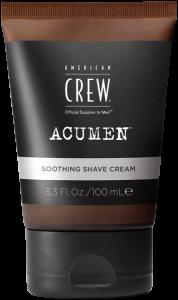 American Crew Acumen Soothing Shave Cream