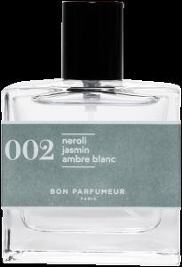 Bon Parfumeur 002 Neroli / Jasmin / Ambre Blanc E.d.P. Spray